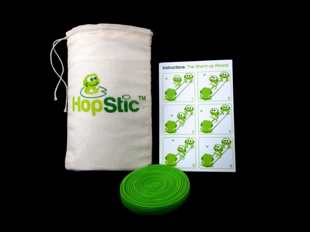 Image of: Hopstic Chinese Jump Rope