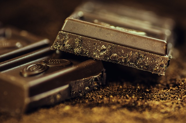 Struggling With Brain Fog? Eat More Dark Chocolate!