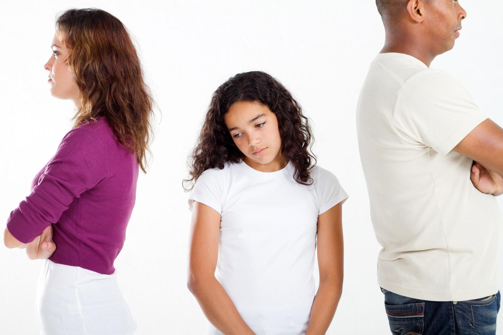 5 Positive Co-Parenting Tips After Divorce