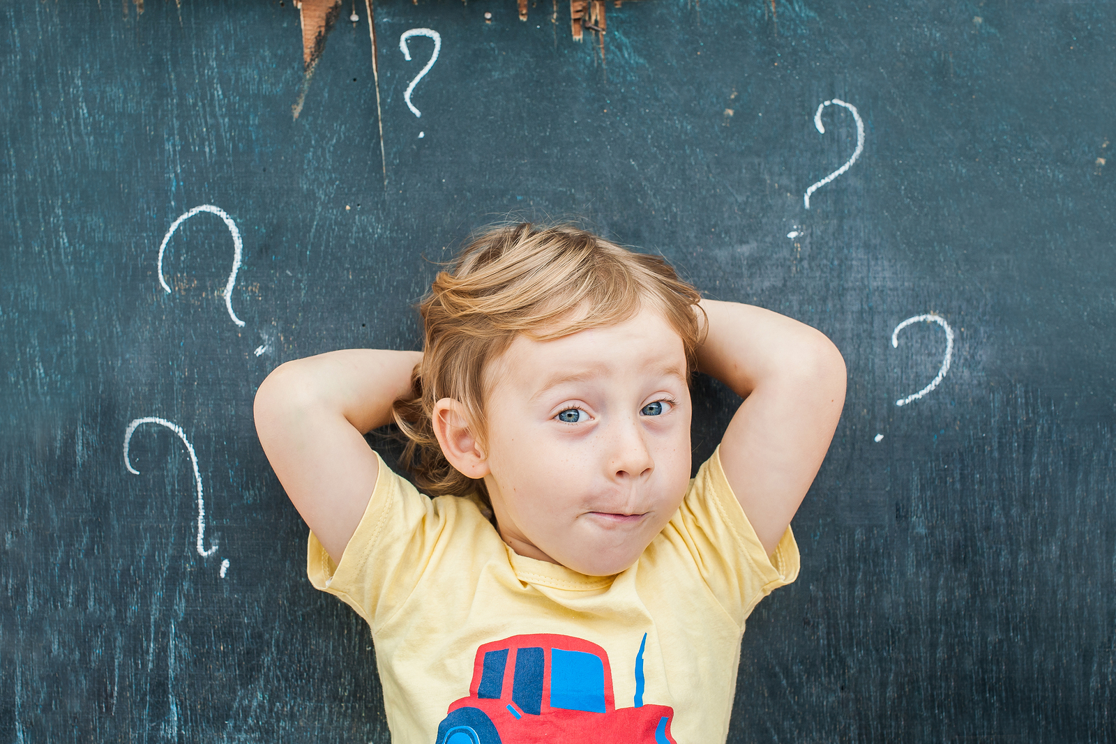 If we want to really know how our kids' days unfolded, we need to ask better questions.
