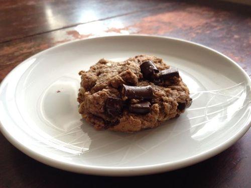 Super Mama Lactation Cookies