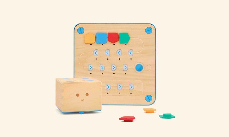 Mothering.com's Cubetto giveaway: rules, terms, and conditions.