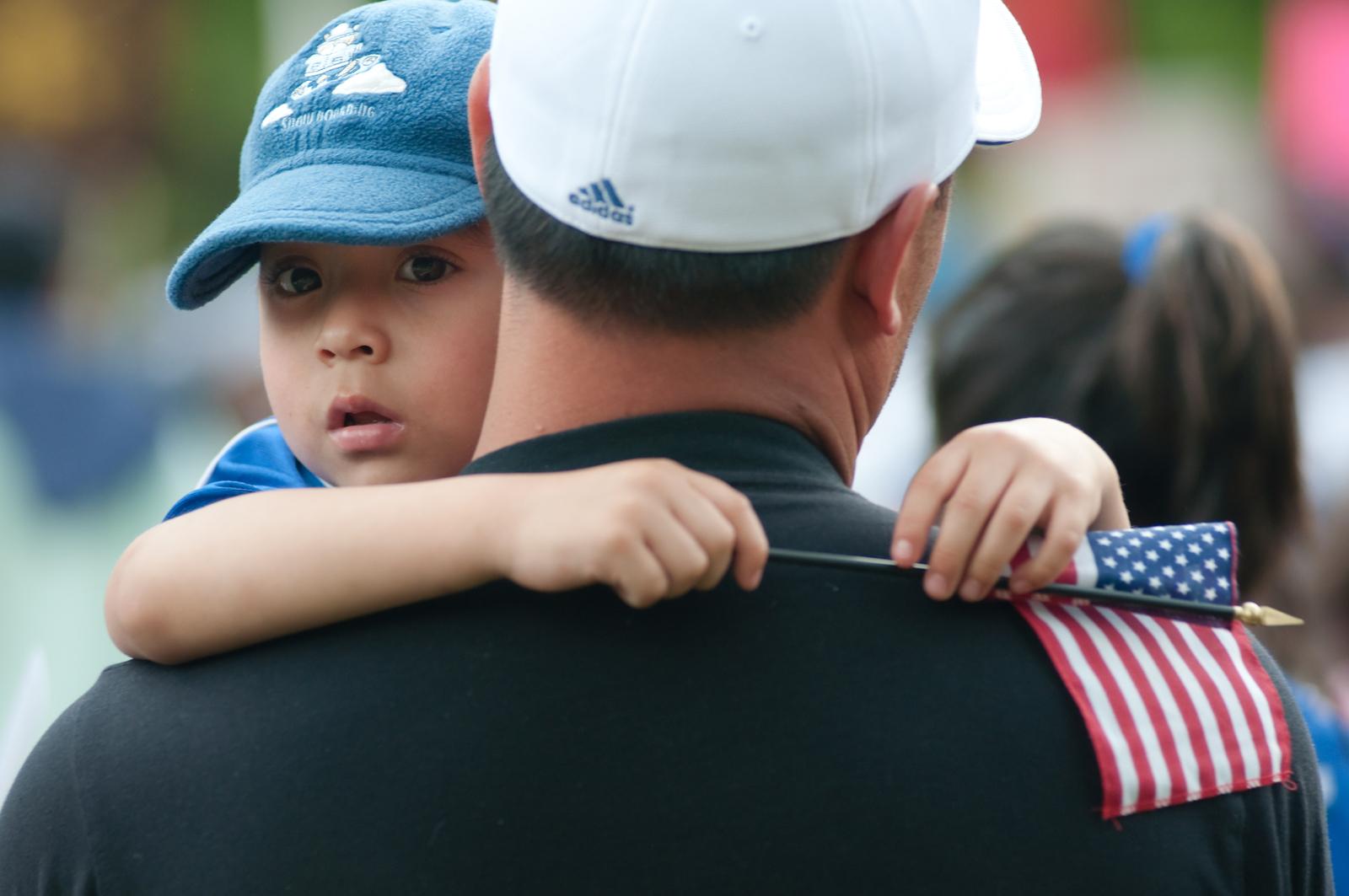 American Academy of Pediatrics Opposes Trump's DACA Revocation
