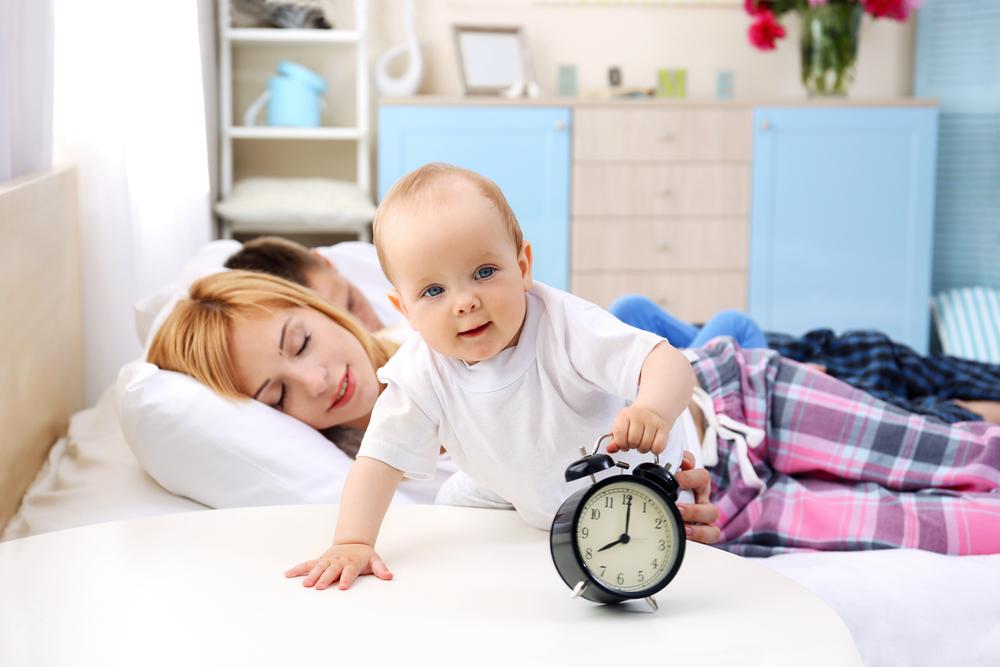 5 Daylight Saving Time Hacks For Families