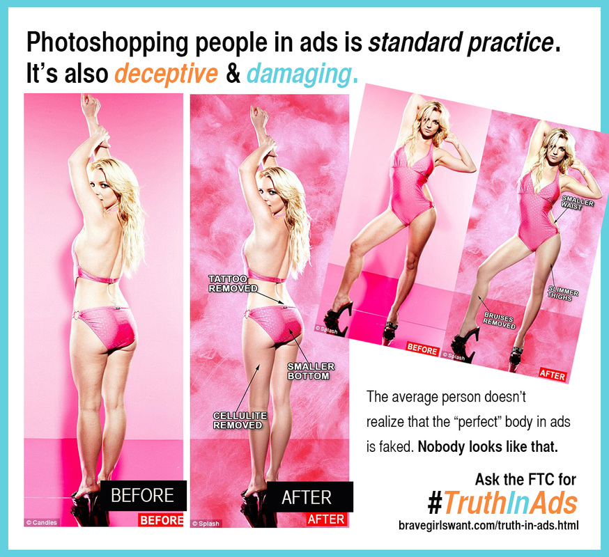 Sexualized Dolls and Deceptive Ads Spur Mom to Make Change