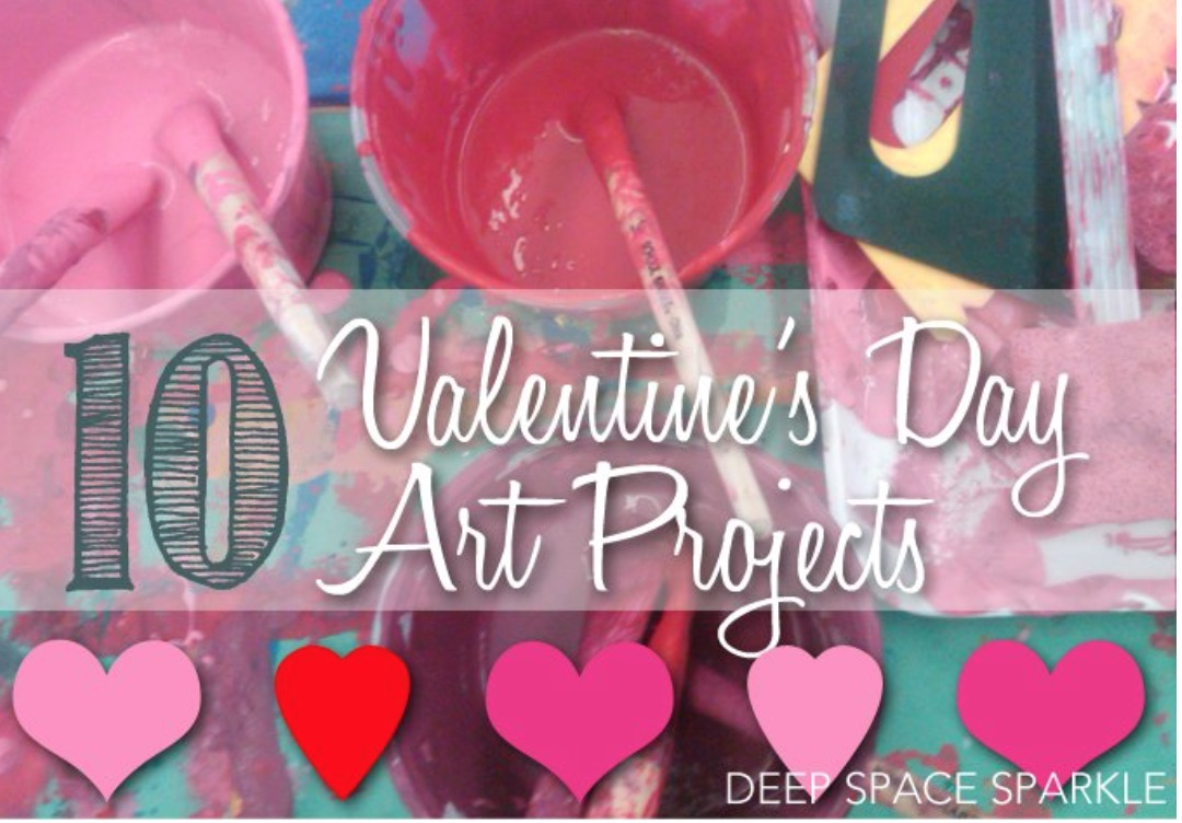 your kids will love these 4 valentine u0027s crafts mothering