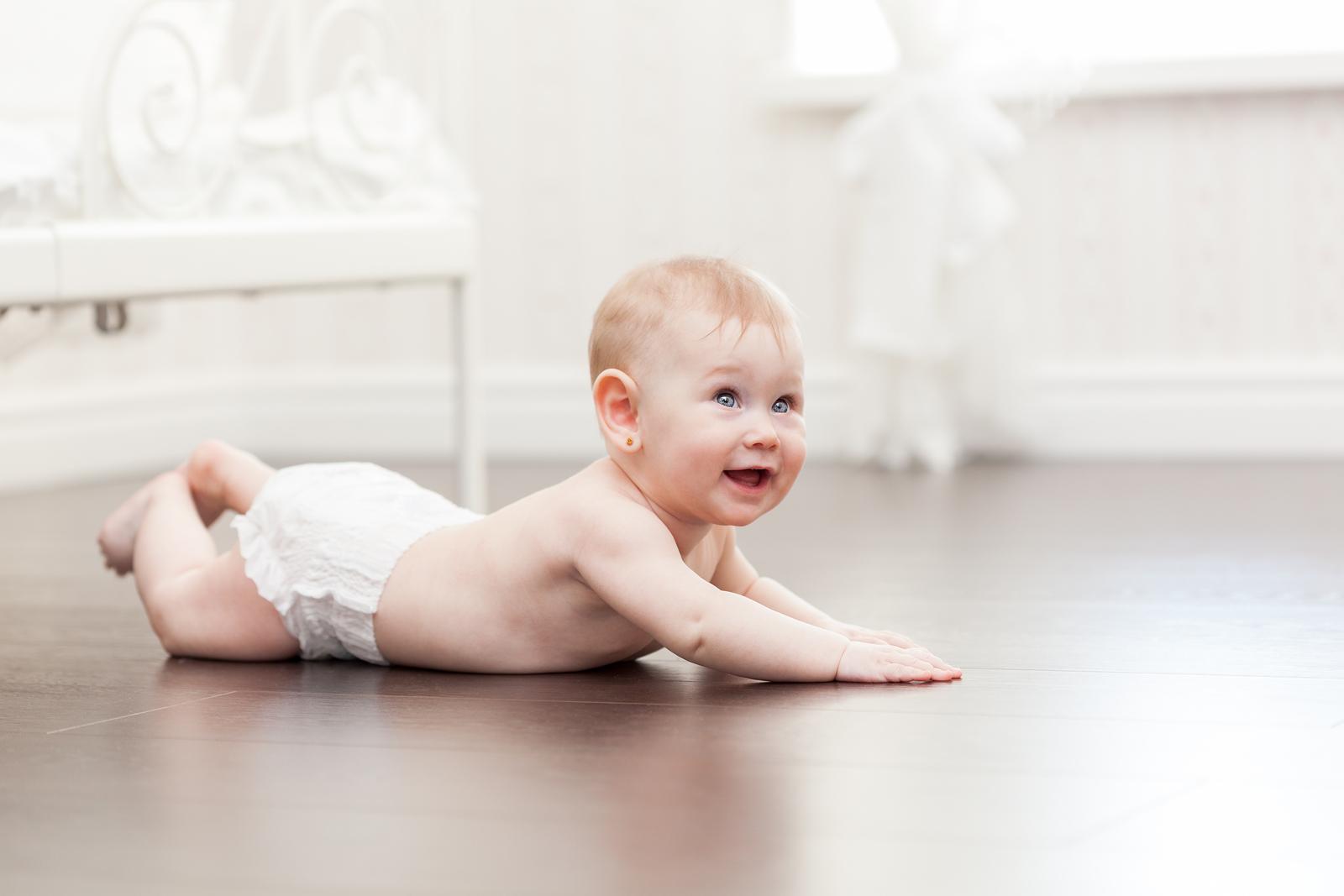 5 Natural Remedies for Diaper Rash