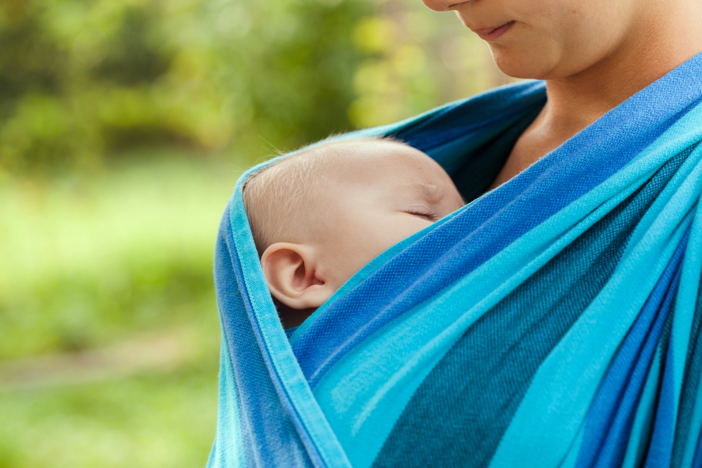 There's hope in attachment parenting.