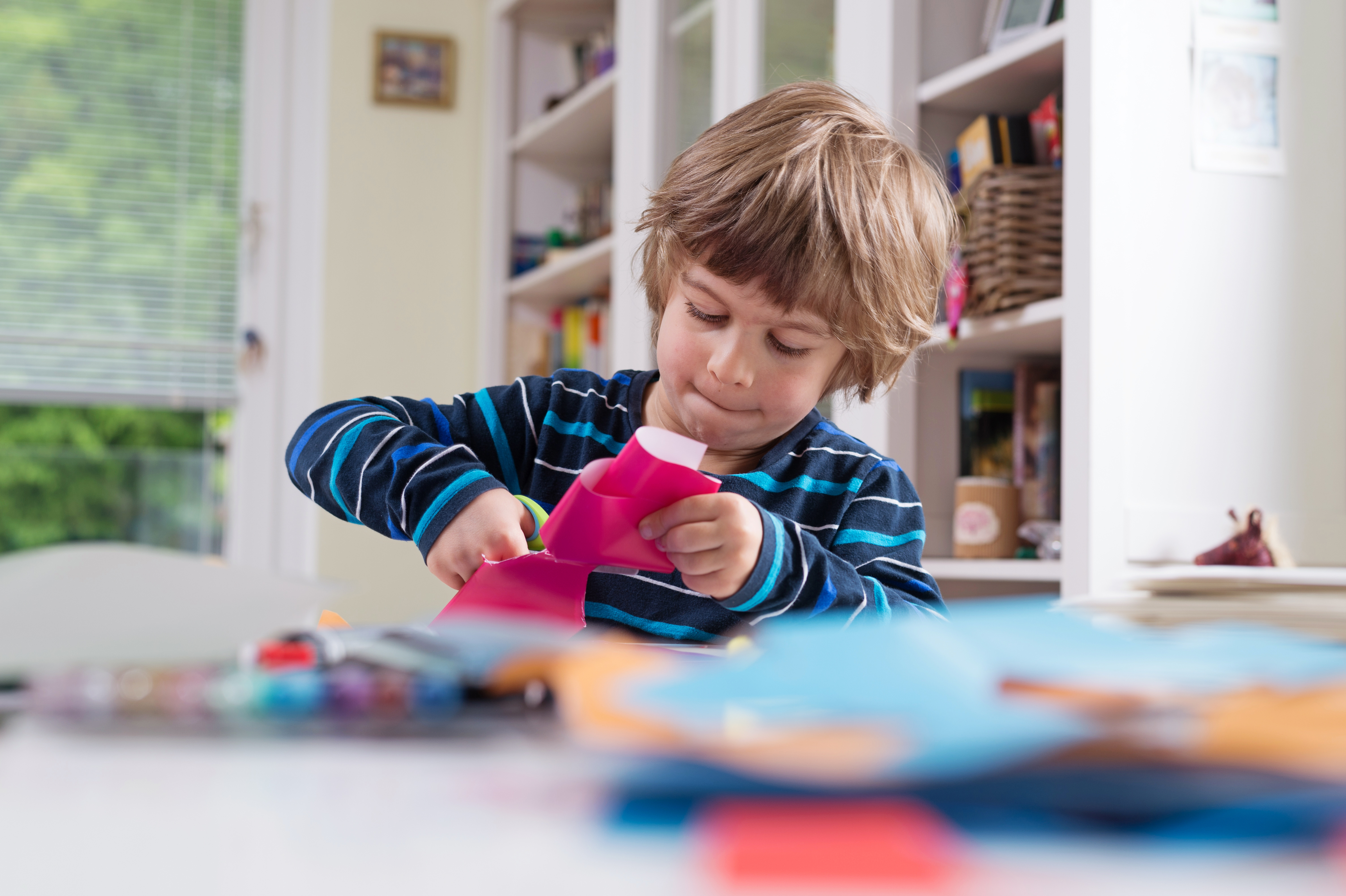 Here are a few ways to get your kids involved and excited about their Christmas giving list.