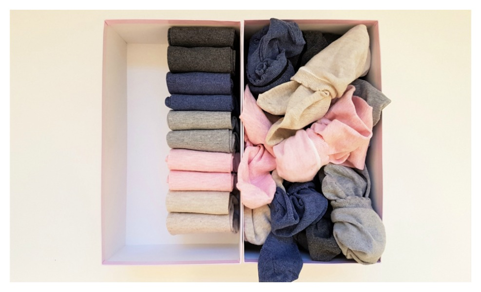 Does the KonMari method Spark Joy or mom guilt?