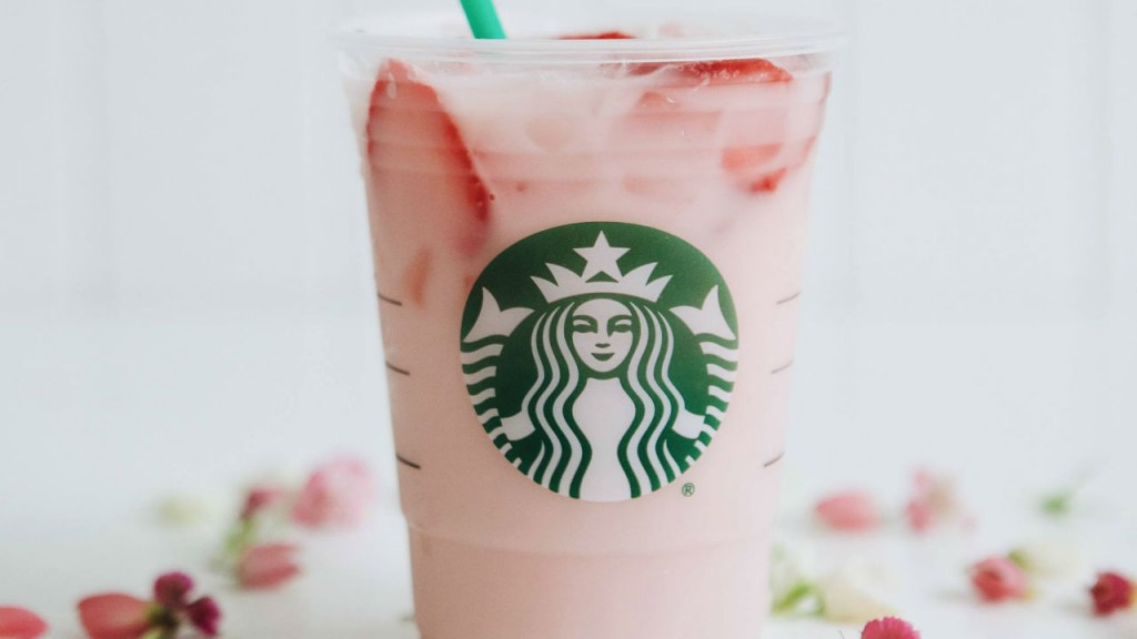 Word on the street is that the Pink Drink From Starbucks is helping breastfeeding moms.