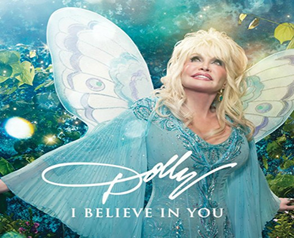 Legendary musician and philanthropist, Dolly Parton, has released a beautiful children's album.