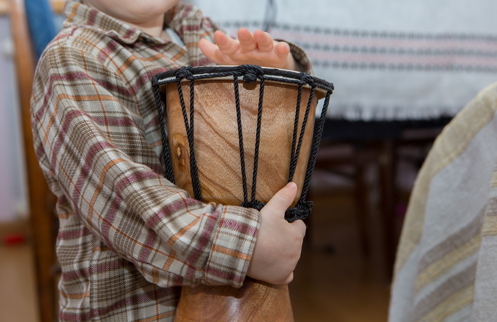 5 Reasons to Take Your Kids to a Drum Circle This Summer