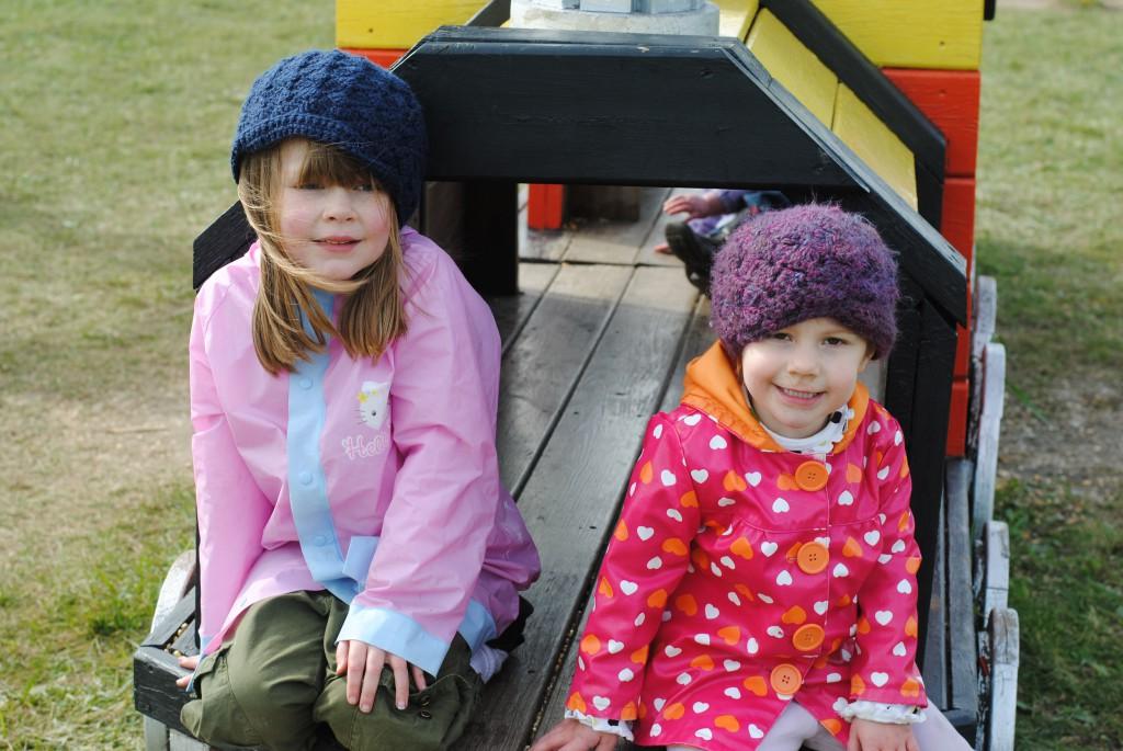 An Open Letter to My Girls About Sisterhood