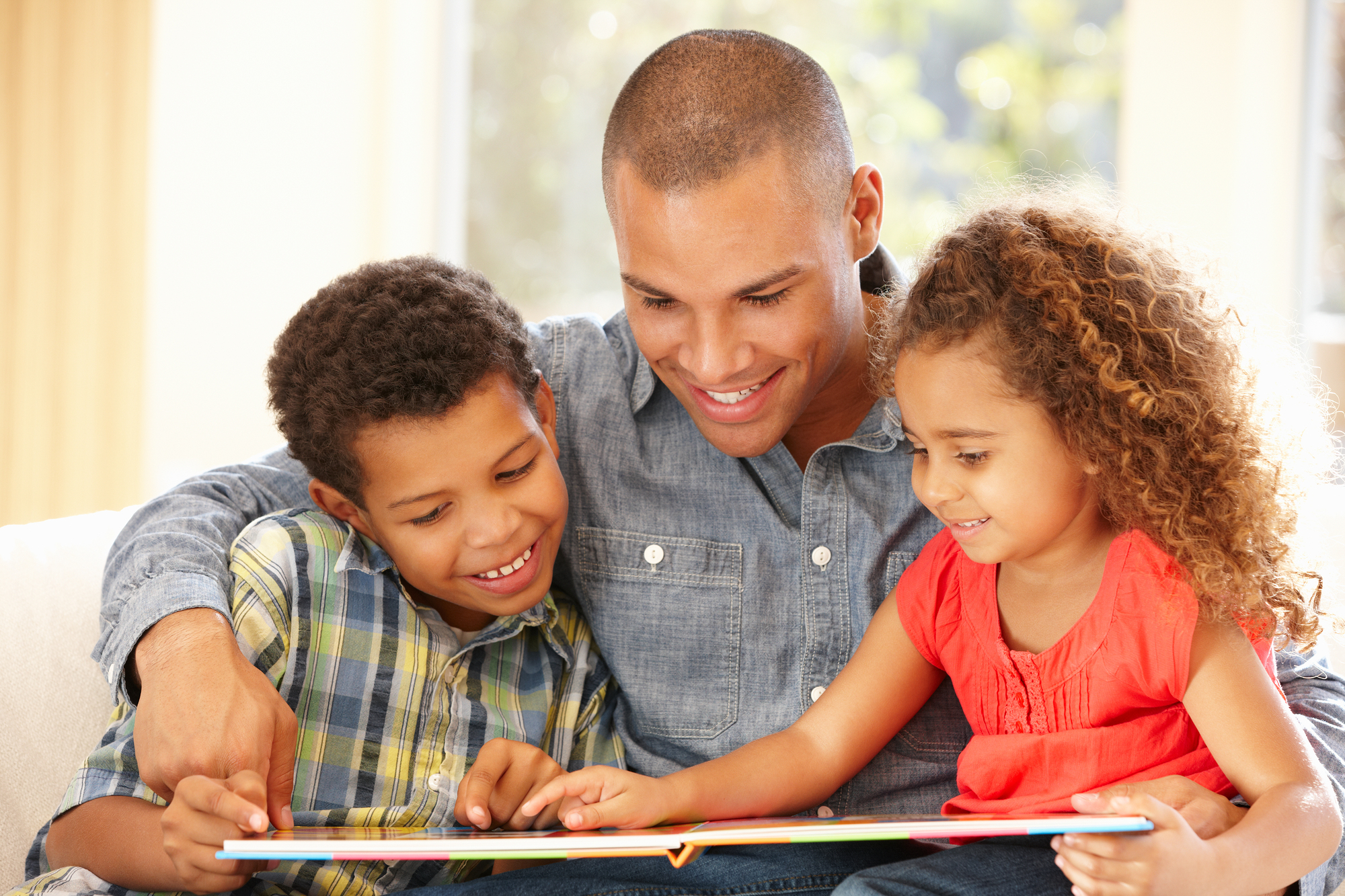 New research reaffirms the effect that a child's early environment has on learning success.