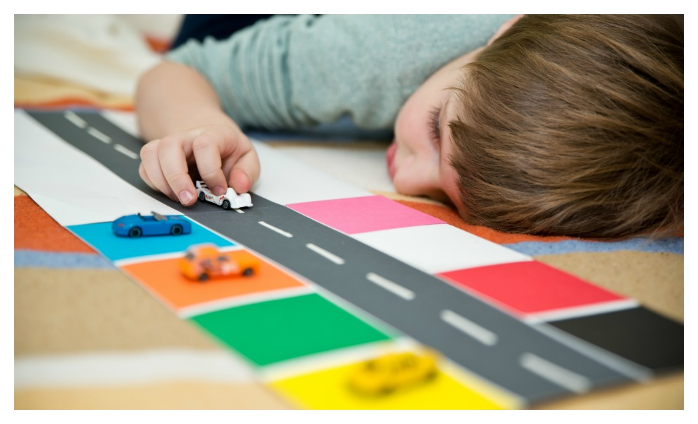 A new online resource helps parents identify the early signs of autism in children