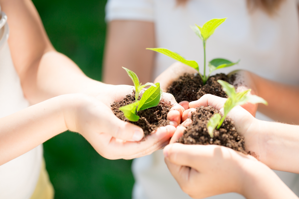 Ask the Expert: What Does Parenting Have To Do With Earth Day?