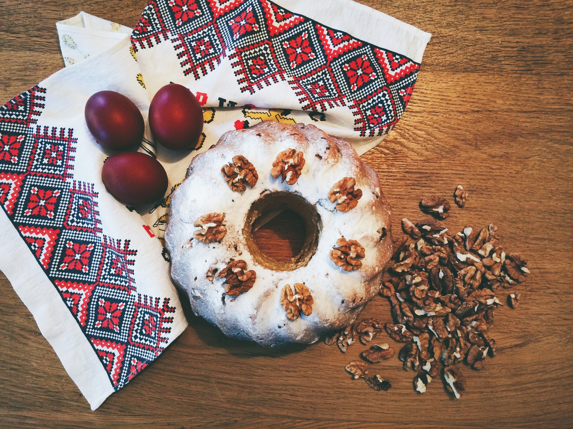 Want to Eat Mindfully This Holiday Season? Here's Your Game Plan