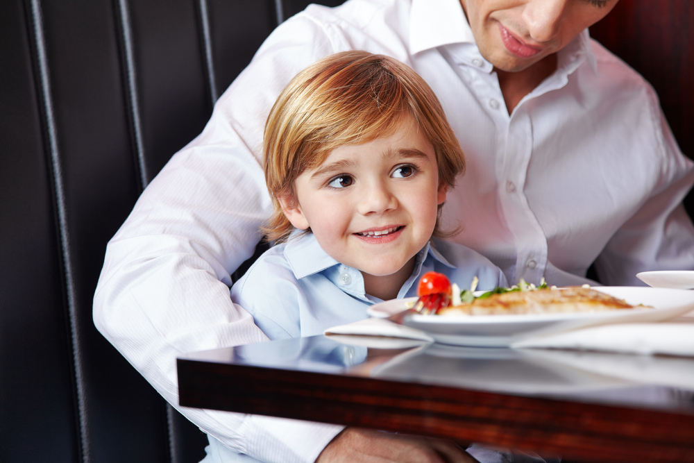 Children who ate more fish were able to sleep better.