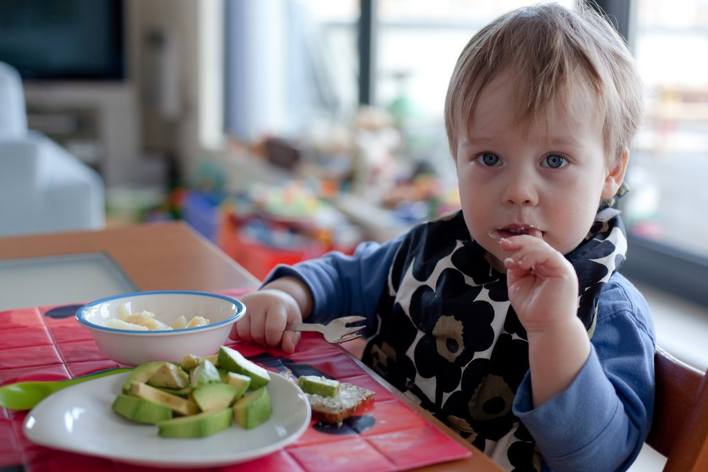 New Study Says Getting Kids to Eat Healthy Foods May Be Simpler Than We Thought