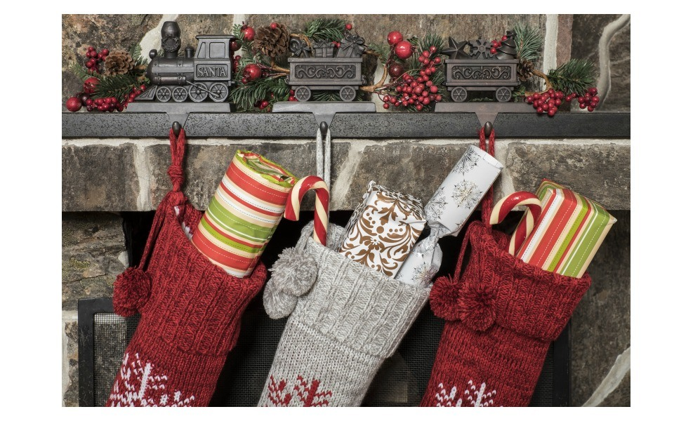 These Eco-Friendly Stocking Stuffers are sure to be a hit on Christmas Morning