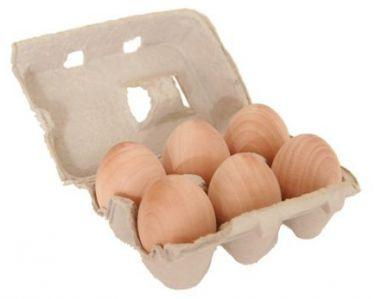 Image of: Good Maine Eggs