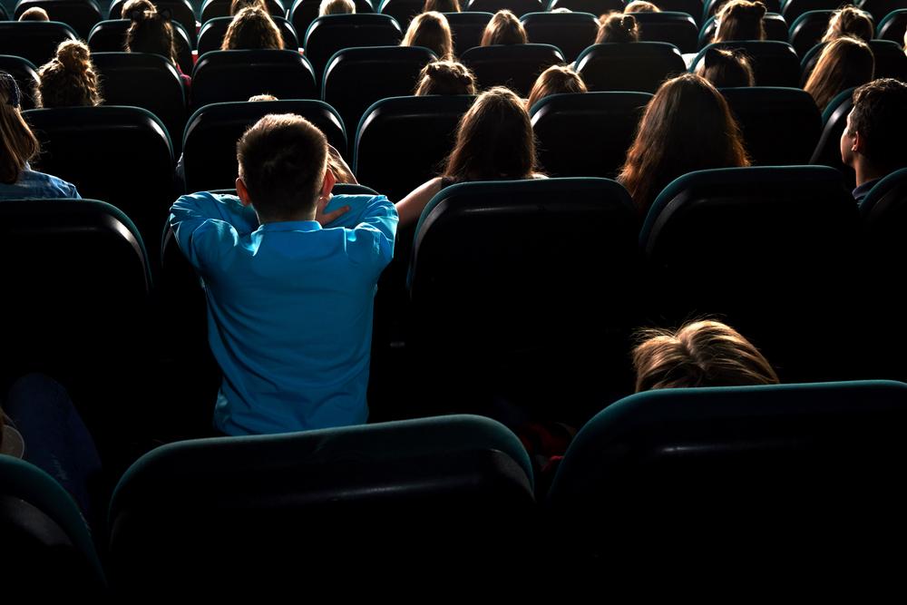 movies about peer pressure