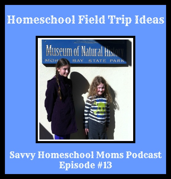 Fun and Free (or inexpensive) Homeschool Field Trips!