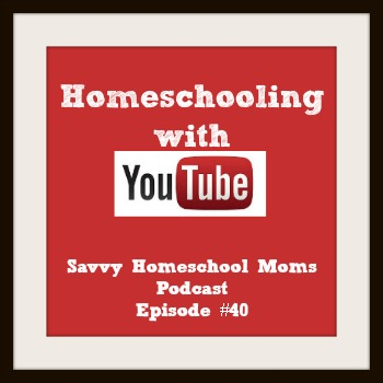 Homeschooling with YouTube