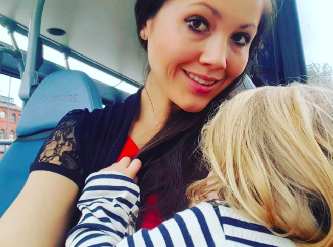 One mom says she's continuing to breastfeed her 5-year-old daughter because it helps manage her depression.