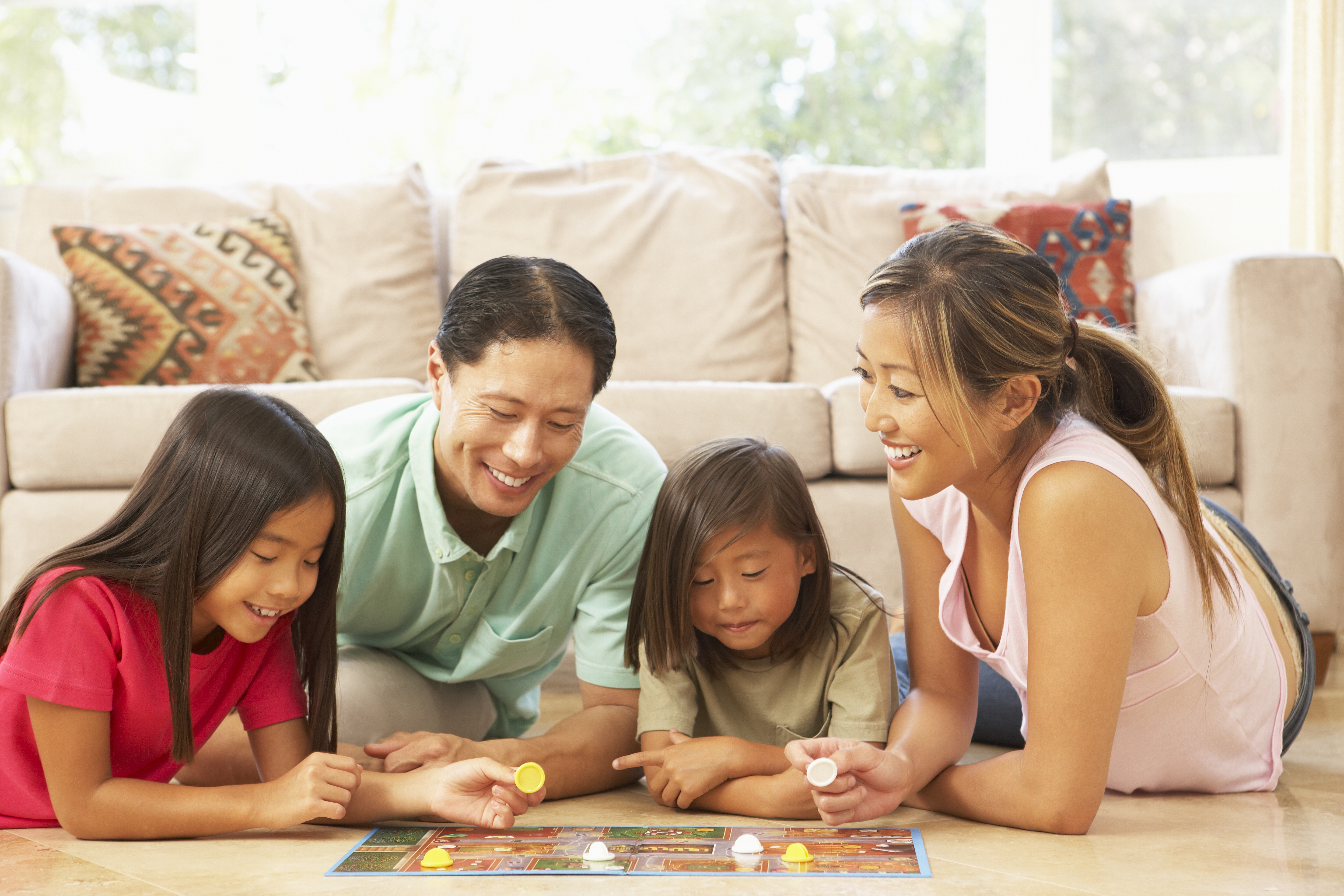 5 Awesome Games to Buy for Family Game Nights Mothering