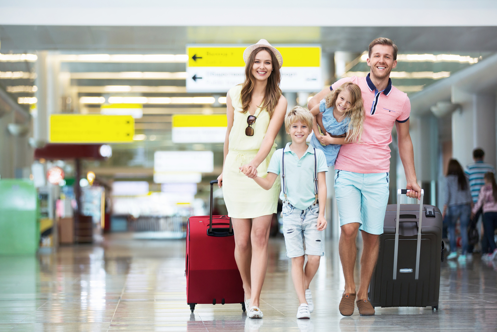 Here are some tips to make family travel a tad bit easier on your kids, wallet, and sanity!
