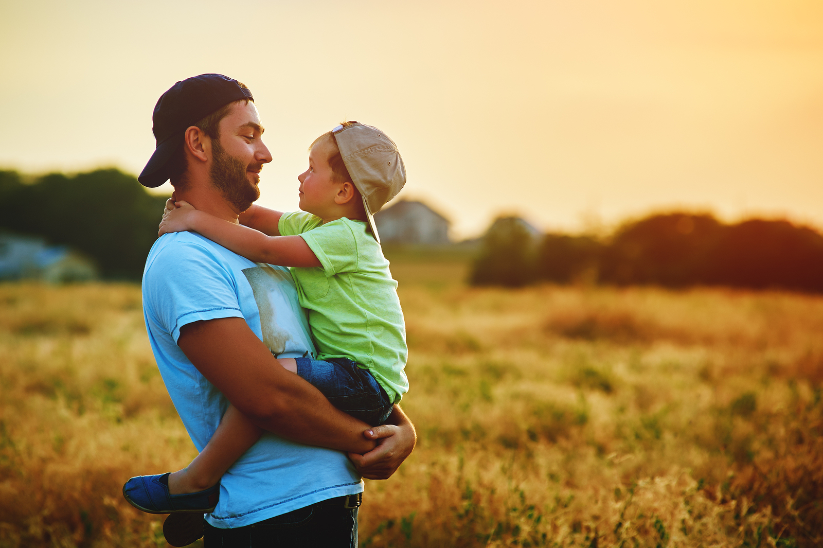 Here are ten different ways to express gratitude and love to the special man in your life.