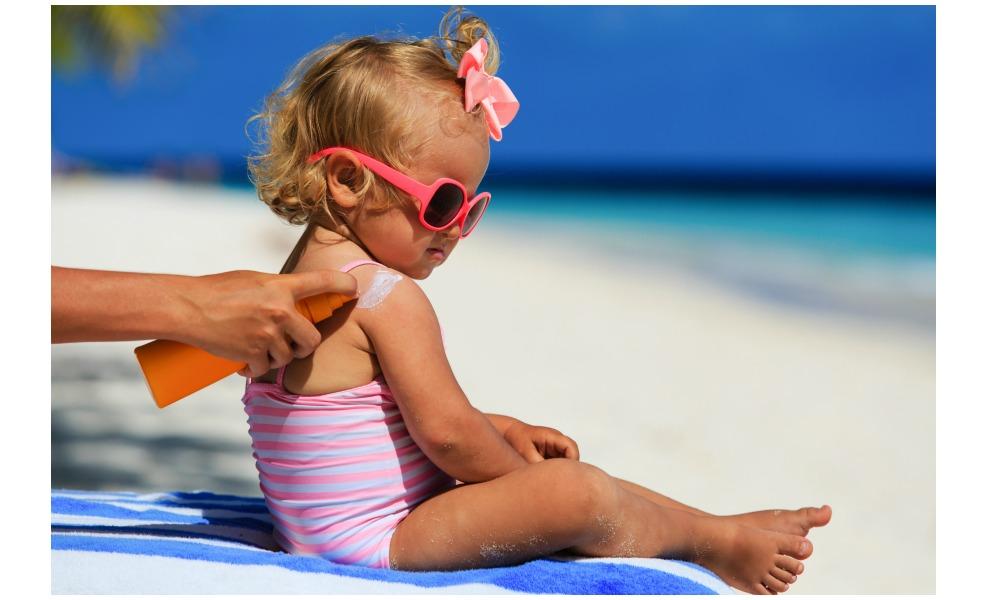 FDA declares mineral sunscreens safe