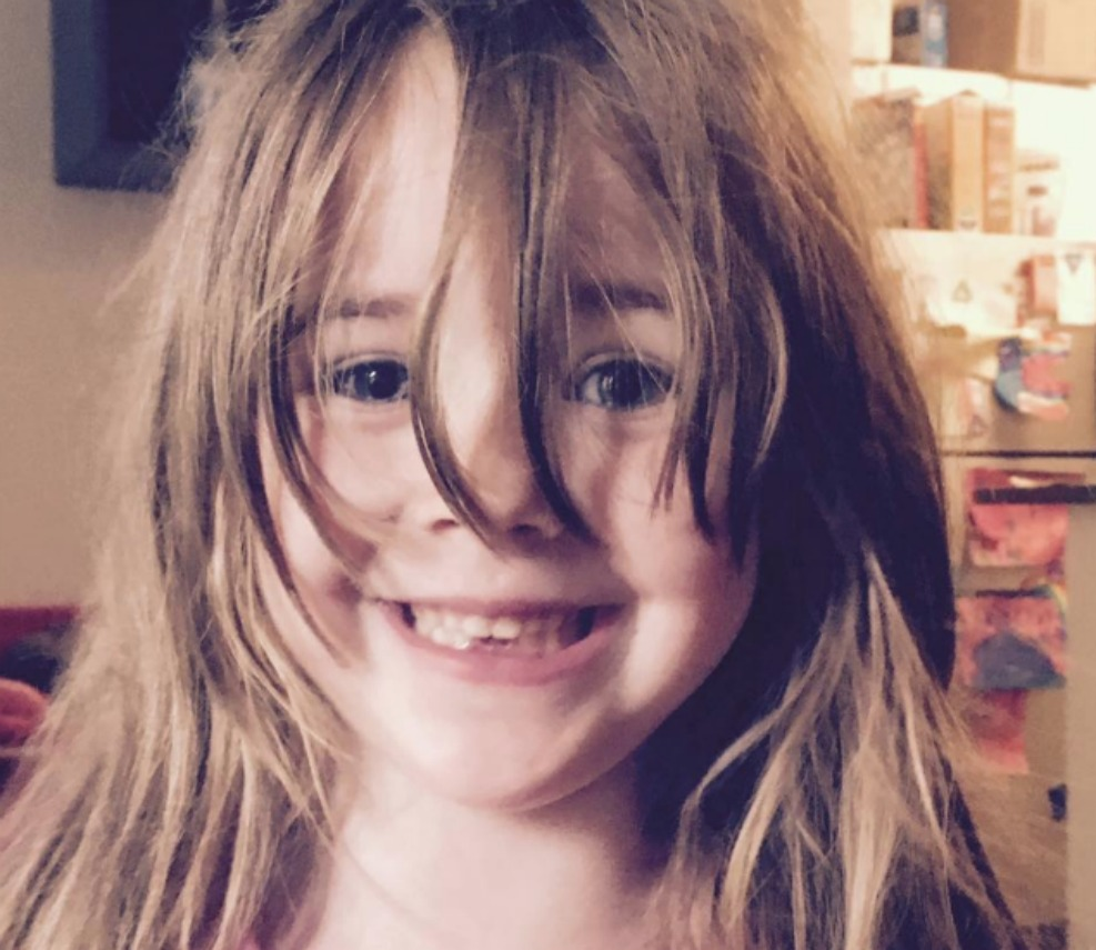 A mom wrote her daughter a letter to share some important truths.