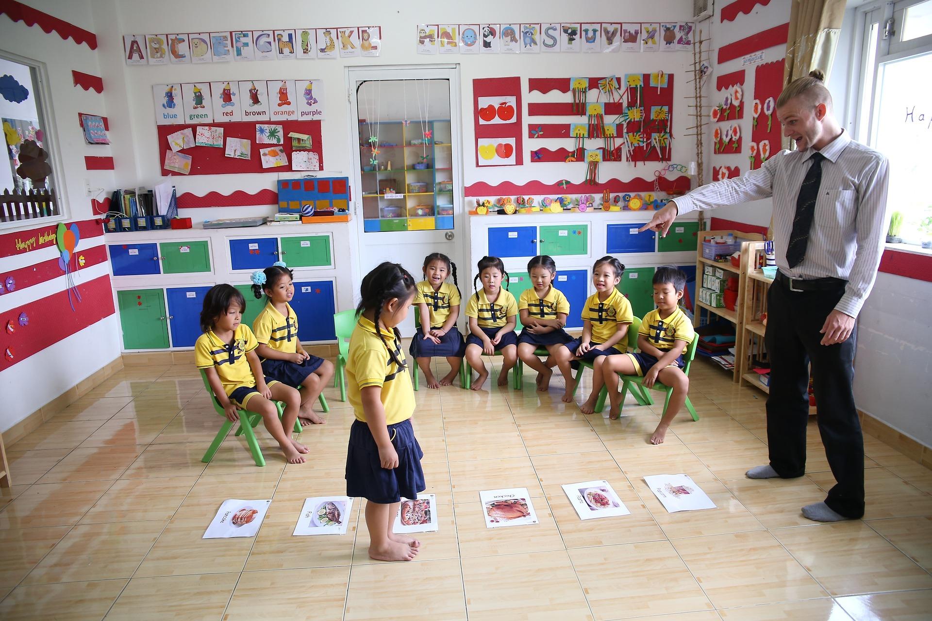 federal report recommends schools teach self-regulation skills