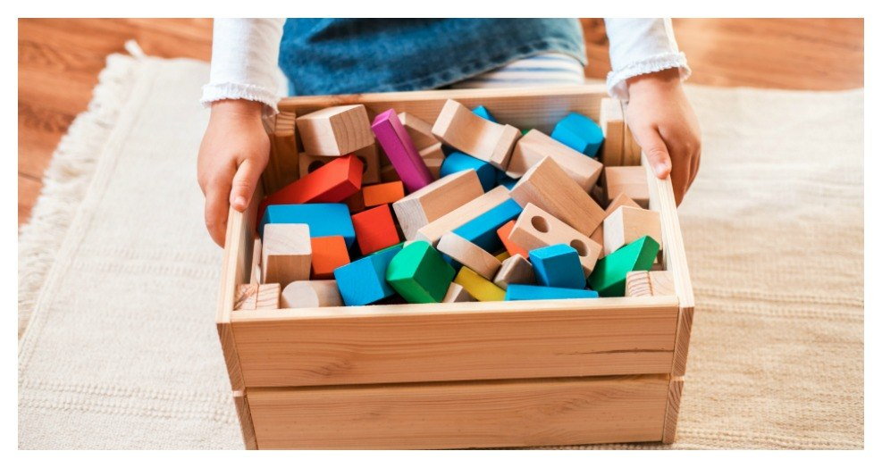 How a few small organizing tips can make a big difference