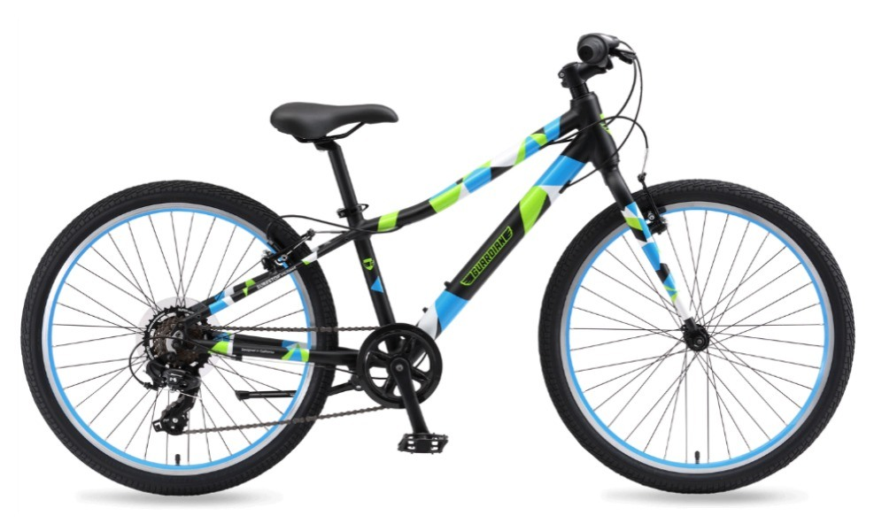 Guardian makes the safest kids bike with their Sure Stop Technology