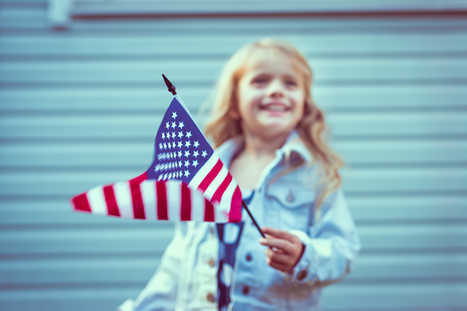 Here are some ways you can celebrate Old Glory with your family!