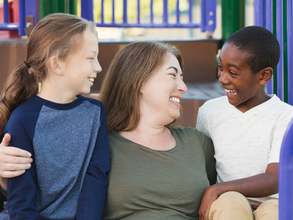 There's a common misconception that foster carers are all the same type of person.