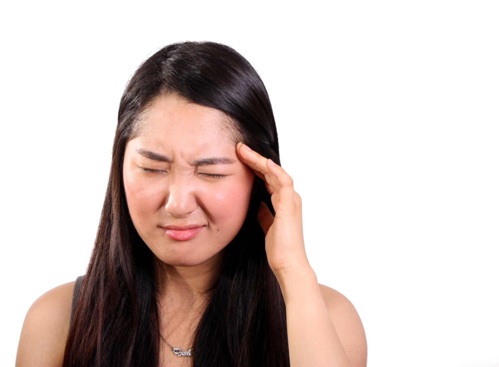 Severe Migraines Linked to Pregnancy Problems
