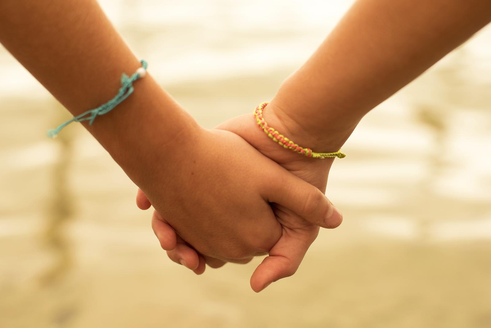 Rainy Day Fun: How to Make Kumihimo Friendship Bracelets