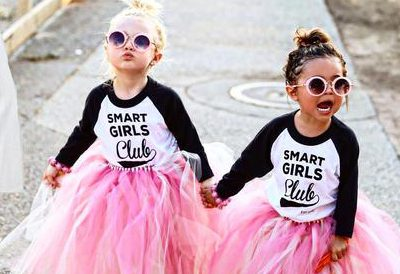 This Awesome Clothing Brand Is Defying Gender Stereotypes