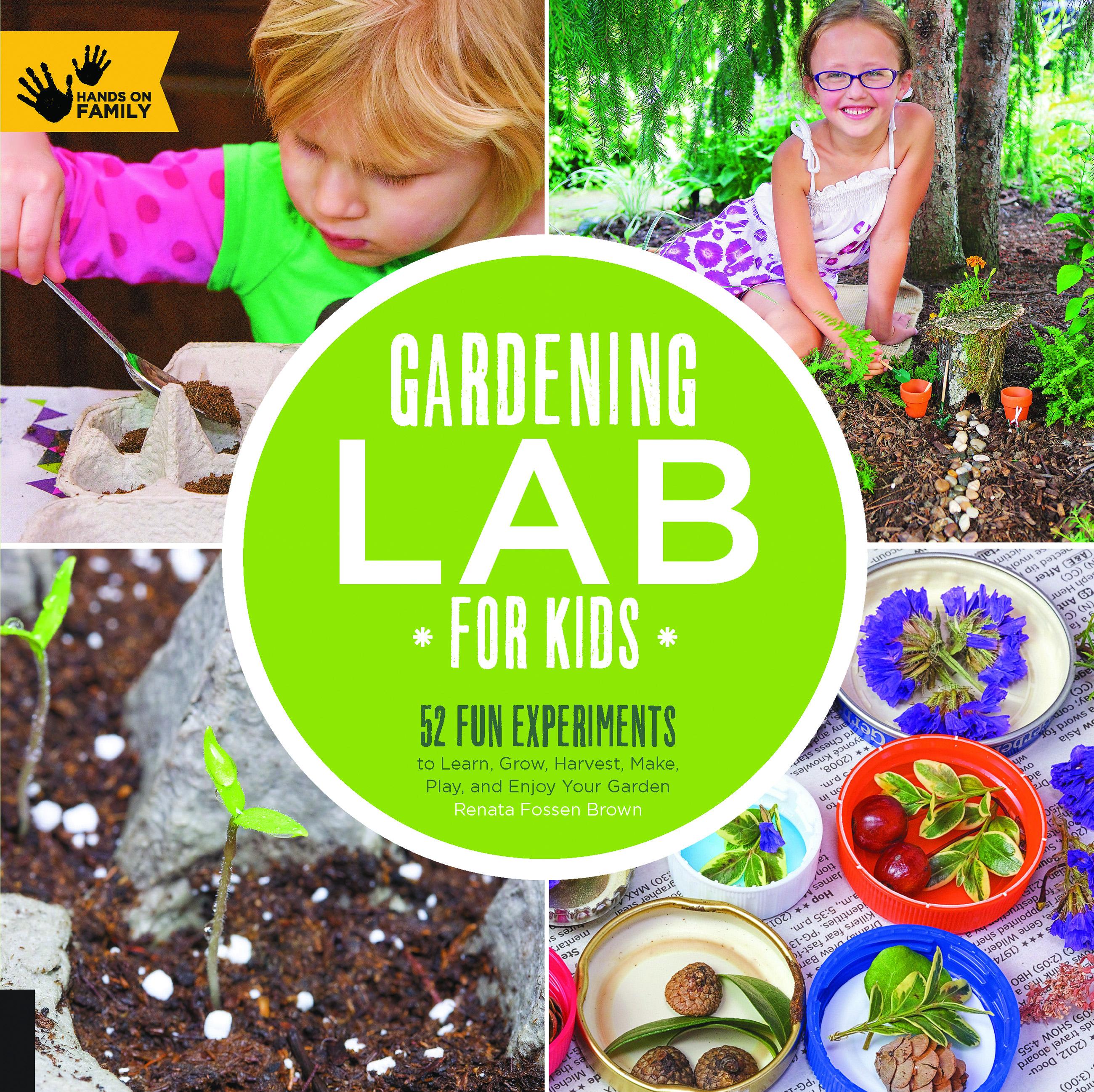 Gardening Lab Cover Image