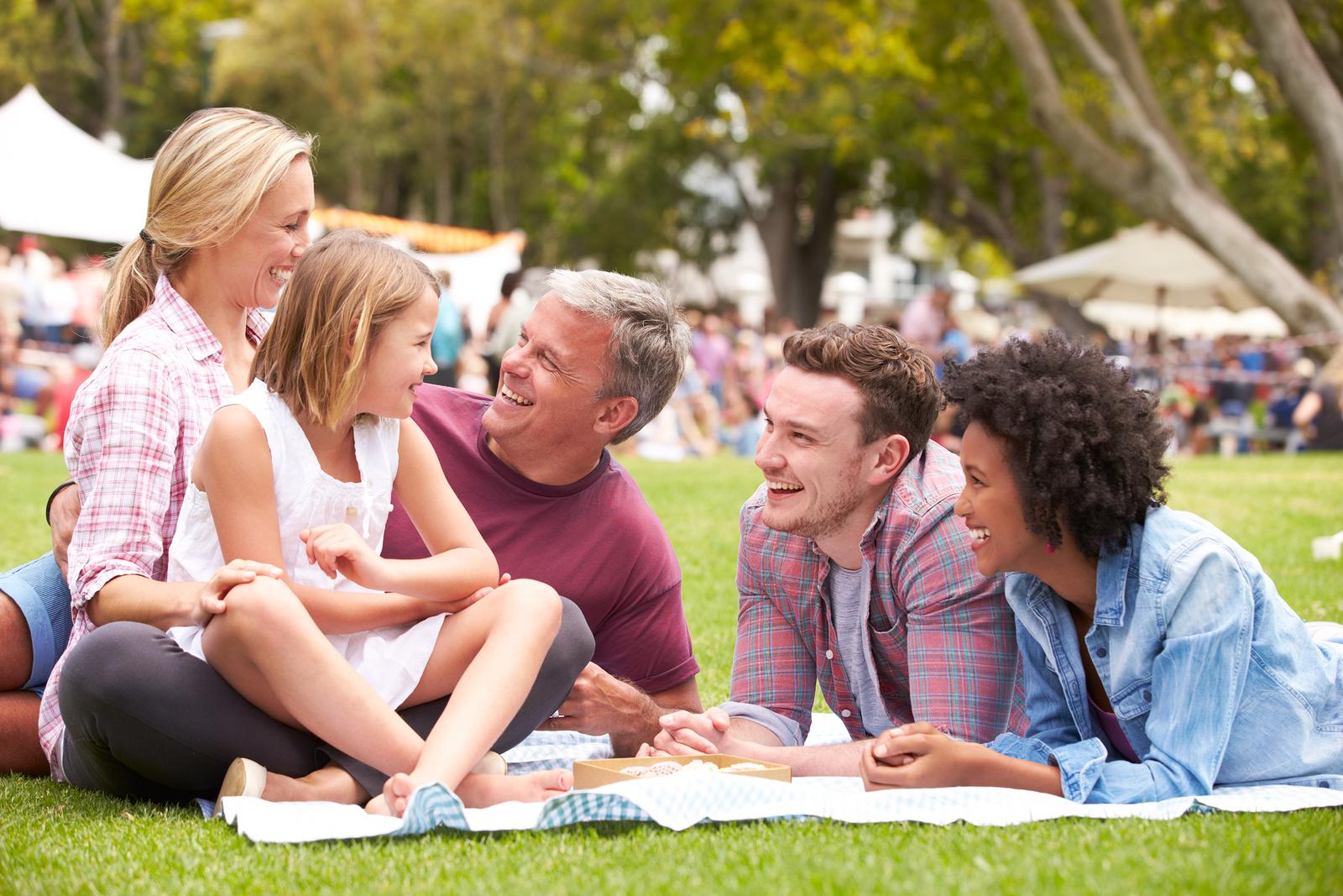 Ruth Nemzoff shares how to make the grandparent-parent relationship better.