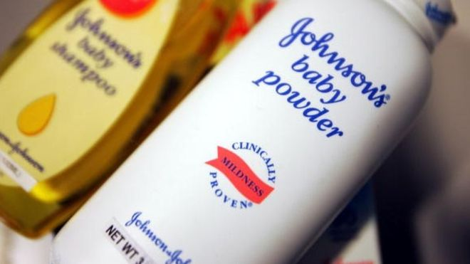 Johnson & Johnson to Pay Millions In Cancer Lawsuit