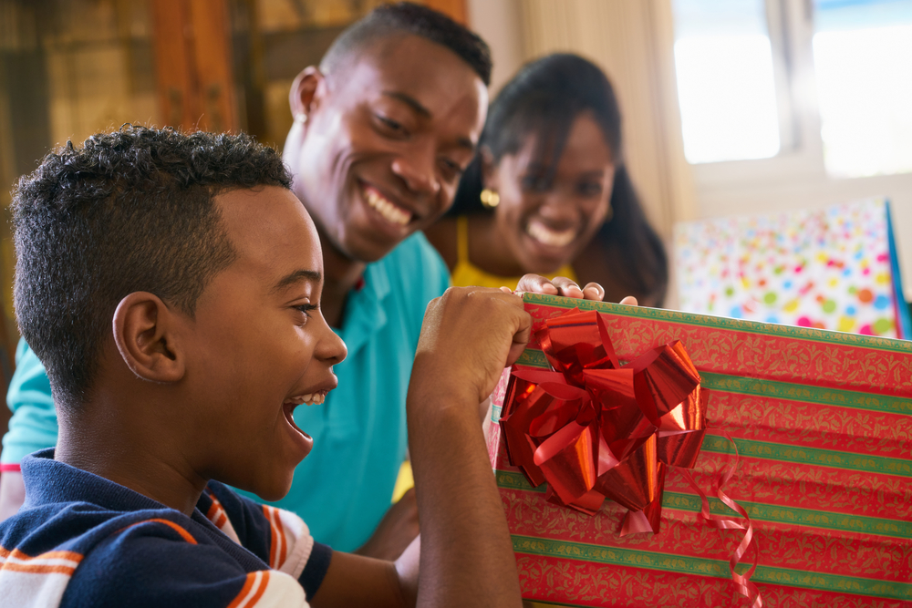It can be hard to find gifts that stimulate your child's unique brain while also entertaining.