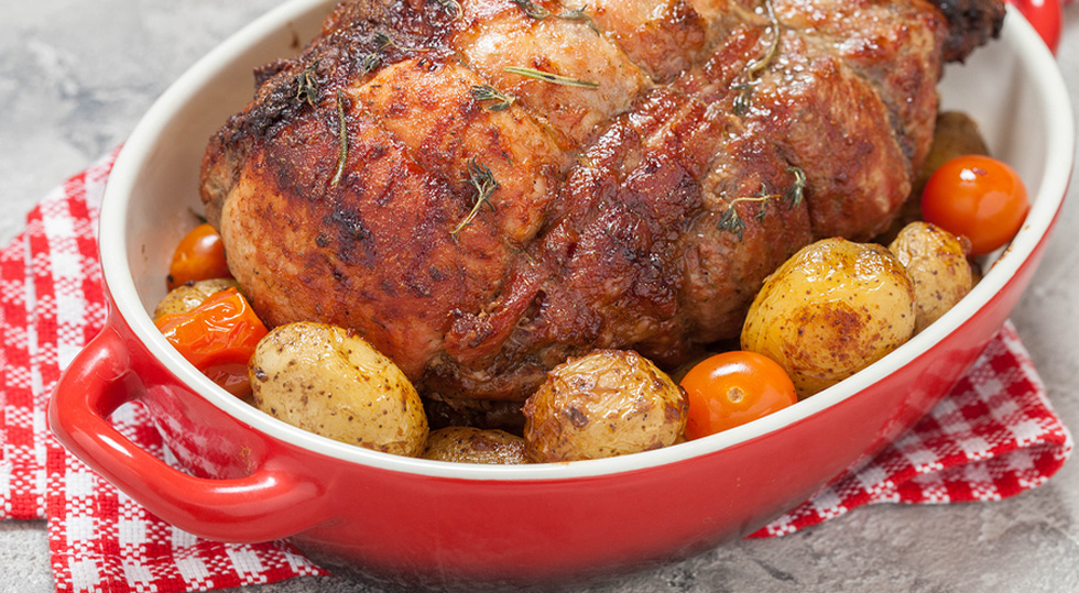 A delicious gluten-free holiday dinner is possible.