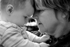 grandma_baby