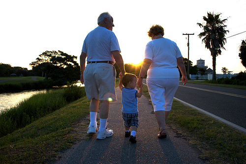 In Defense of Grandparents